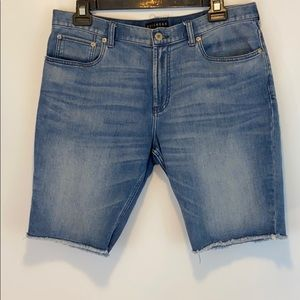 Bullhead Denim Co Women's Jean Shorts